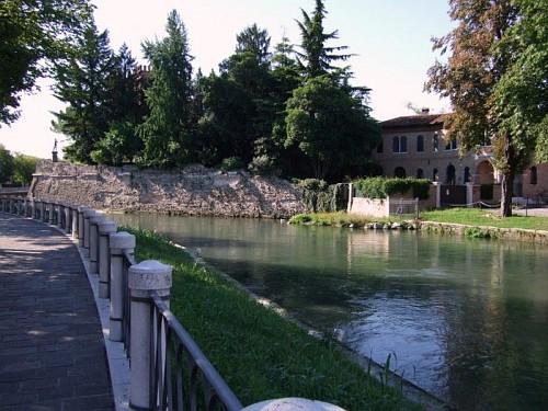 9.15 πμ. Treviso Italy